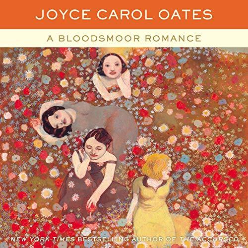 A Bloodsmoor Romance Titelbild