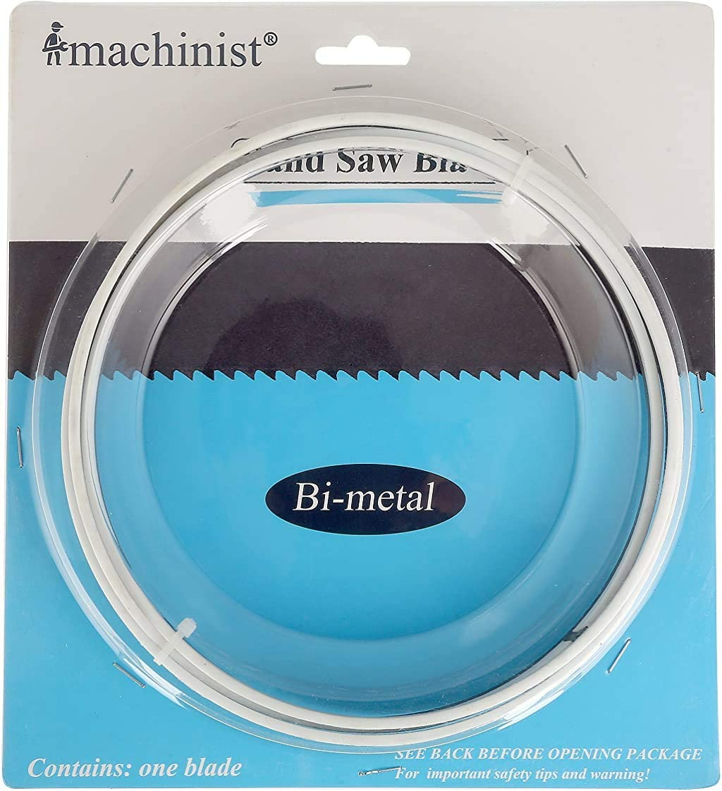Imachinist S621214SS Ranking integrated 1st place Bi-Metal 62