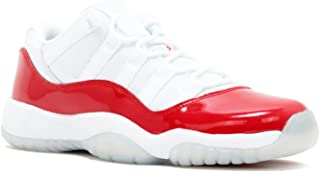 AIR JORDAN - エアジョーダン - AIR JORDAN 11 RETRO LOW BG (GS) '2016 RELEASE' - 528896-102 (子供、ユニセックス)