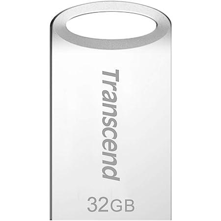 Transcend 32gb Kleiner Und Kompakter Usb Stick 3 1 Gen Computer Zubehör