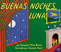 spanish toddlers book