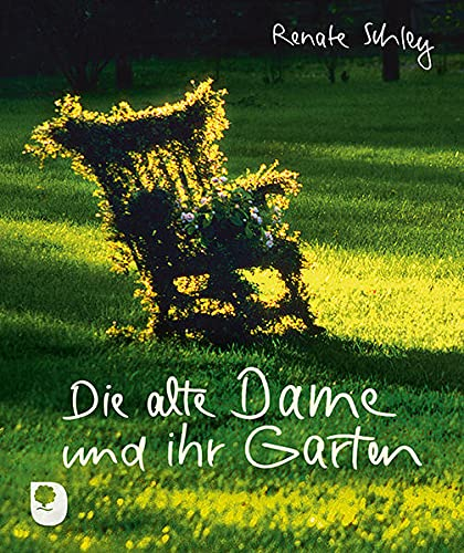 Die alte Dame und ihr Garten (Eschbacher Mini)