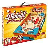 Buffalo Games - Pinball, 13 IN X 19 IN