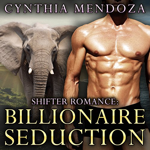 Billionaire Seduction audiobook cover art