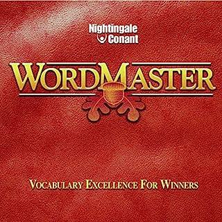 WordMaster cover art