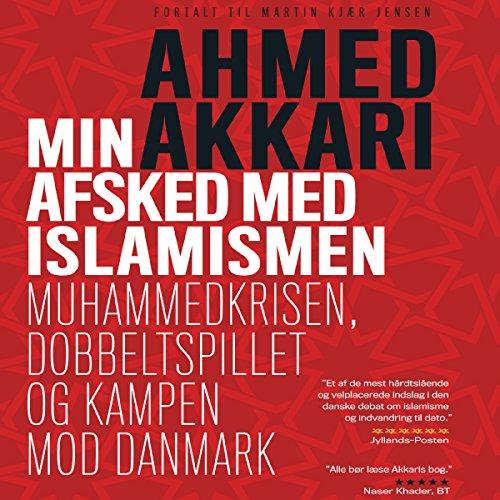 Min afsked med islamismen audiobook cover art