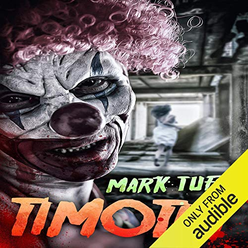 Timothy cover art