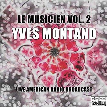 Le Musicien Vol. 2 (Live)