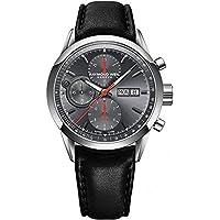 Raymond Weil Freelancer Chronograph Automatic Grey Dial Men's Watch