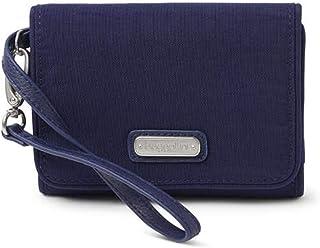 محفظة نسائية صغيرة من Baggallin، أزرق بحري، مقاس واحد