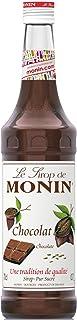 Monin Chocolate Syrup, 700ml