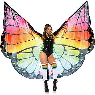 Women's Festival Butterfly Wings