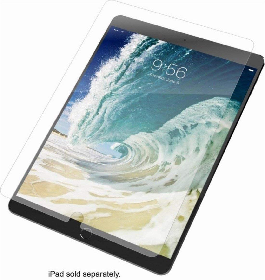 ZAGG InvisibleShield HD Glass+ Import Product Screen for Protector Anti Scratch