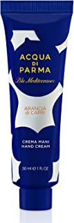 NIB Arancia Di Capri Hand Cream, 1.0 oz./ 30 mL + Free Sample Gift!