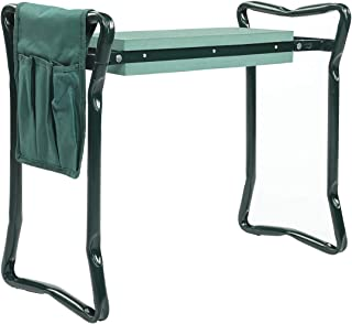 Best adjustable garden kneeler Reviews