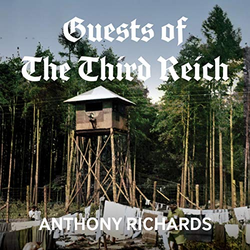 Guests of the Third Reich cover art