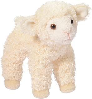 Cuddle Toys 1510 Little Bit Lamb Toy