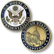 us house of representatives coin