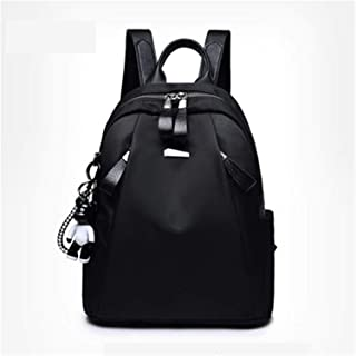 bdae0af4f Hangton Mochilas Mujer Oxford Cloth Waterproof Student Bag Travel Casual Backpack  Women Outdoor Bag Mochila Feminina