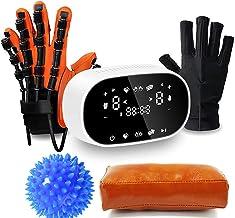 Revalidatiehandschoenen Beroerte Handspalk Revalidatierobothandschoenen Revalidatietrainingsapparatuur Troke Hemiplegie Vi...
