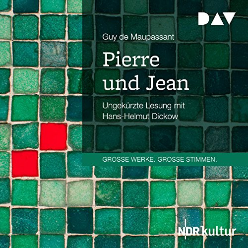 Pierre und Jean  By  cover art