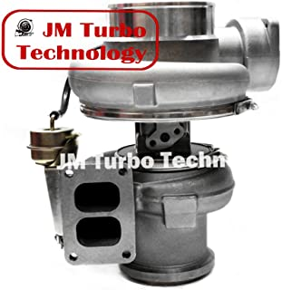 JM Turbo Replacement for CAT C15 3406E 3406C Turbo Bigger Horsepower Up To 550HP