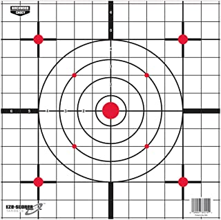 archery paper targets printable