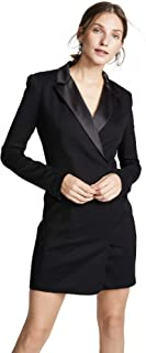 Women's Dirty Money Ponte Blazer Dress