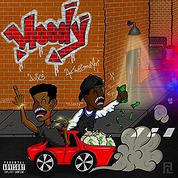 Moody (feat. AE ThaBandMan)