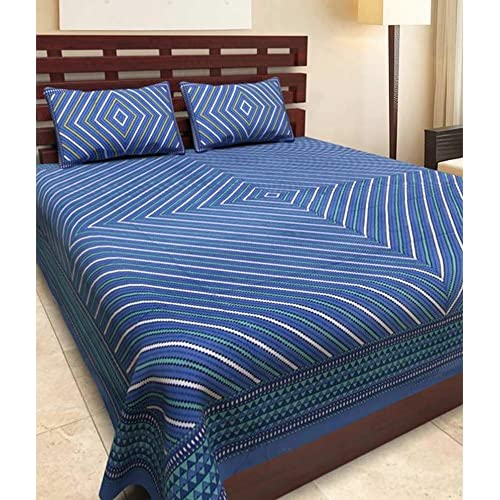 Is the a double king size bed sheets online