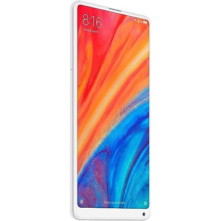 Xiaomi Mi Mix 2 Se Dual Sim 128gb 8gb Ram Weiß Elektronik