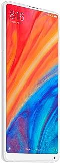 Xiaomi Mi Mix 2S, 64 GB, Beyaz (Xiaomi Türkiye Garantili)
