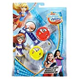 DC Superhero Girls DNH03 Toy, Multi