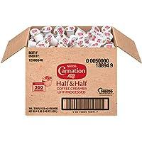 Deals on Nestle Carnation Coffee Creamer Half and Half