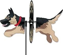 Petite Spinner - German Shepherd
