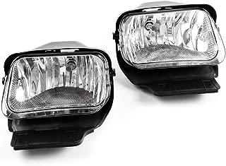 Best 2006 chevy silverado fog light kit Reviews