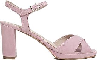 0e64b998 Zapatos miMaO. Zapatos Piel Mujer Hechos EN ESPAÑA. Sandalias Tacón Mujer.  Sandalias Verano