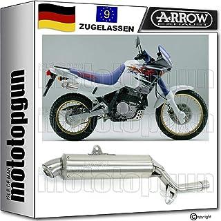 Suchergebnis Auf Für Honda Dominator Nx 650 Auspuff Abgasanlage Motorräder Ersatzteile Zubeh Auto Motorrad