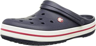 Crocs Crocband Clogs, Ciabatte Unisex – Adulto