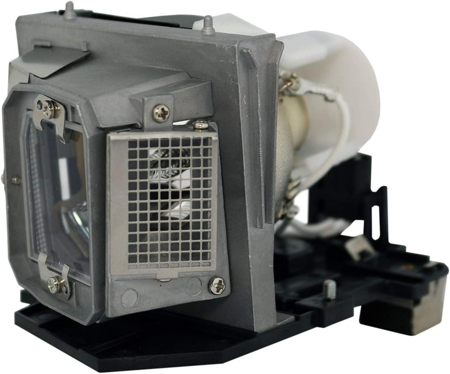 331-2839/317-1135/725-10134/725-10284 Replacement Lamp Special Upgraded Design Bare Bulb Inside with Housing for Dell 4220 4320 4210X 4310WX 4610X Projector by WiseGear