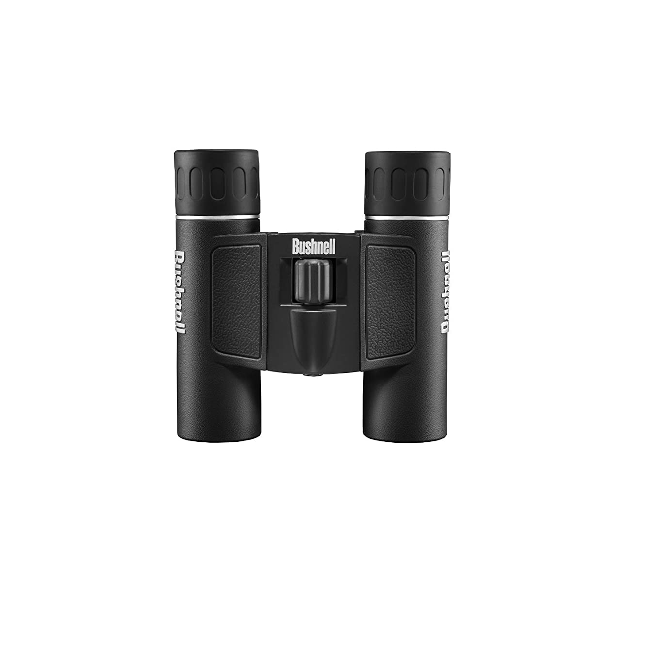 Bushnell Powerview 12x25 Compact Binoculars Color: Black