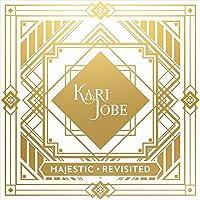Majestic.. -CD+DVD-