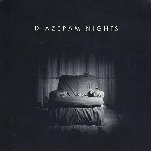 Diazepam Nights CD