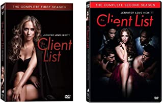 The Client List Season 1 and Season 2