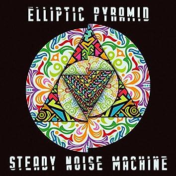 Elliptic Pyramid