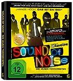 Soundtrack und Blu-ray zu Sound of Noice bei Amazon