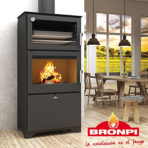 Compare Prices For Bronpi Log Burner Model Sena Plus Across