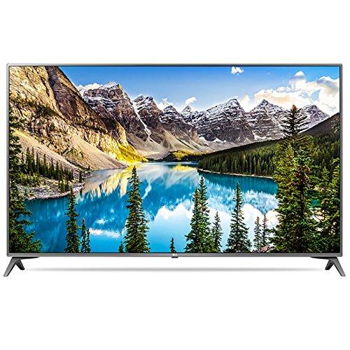 LG 49V型 液晶 テレビ 49UJ6100 4K 外付けHDD裏番組録画対応 2017年モデル