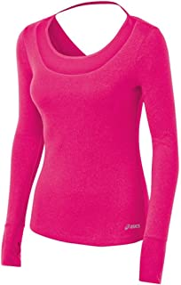 ASICS Damen Fit-Sana(tm) Langarm-T-Shirt
