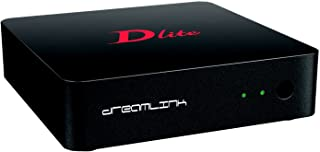 Dreamlink DLITE -Ultra HD IPTV Stalker-Android OS & PVR Recorder built in WIFI